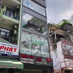 Bán nhà mặt tiền đường Châu Văn Liêm, P. 10, quận 5, DT: 5.25 x 21m, giá chỉ 30 tỷ TL (TG)