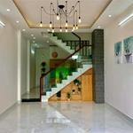 Bán nhà 1 trệt 2 lầu Mặt Tiền Đường Trịnh Quang Nghị, P7, Q8, 5,1x18,9m. Sổ Hồng Riêng, 4 phòng ngủ