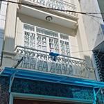 Bán nhà sổ hồng chính chủ 5x20 đúc 3,5 tấm Mặt tiền đường số 10 KDC Trung Sơn Q7