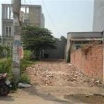 Bán gấp đất thổ cư 135m2 giá 900 tr,sổ hồng riêng, đường Vĩnh Lộc, Bình Chánh