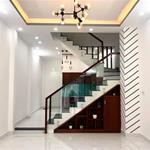 Bán Nhà Mặt Tiền Đường Phạm Văn Chí, 1 Trệt 2 Lầu 4 Phòng Ngủ, 100,47m2, Sổ Hồng Riêng