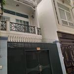 Bán nhà hẻm Đặng Văn Ngữ, 2 lầu, 4*15m, nở hậu: 4.5m, giá 6.9 tỷ.(GP)