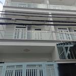 Bán nhà 1 trệt 2 lầu 4 phòng ngủ Mặt Tiền đường Võ Văn Vân, 104,5m2 ngang 5,2m, Sổ Hồng Riêng