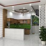 Cần bán nhà mới 3 lầu hẻm 9m Huỳnh Văn Bánh P.14 Phú Nhuận _4x14m giá 7.5 tỷ.