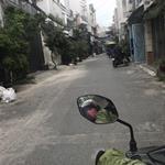 Căn duy nhất Huỳnh Văn Bánh, Phú Nhuận, 4*15m, nở hậu: 4.5m. Giá 6.9 tỷ, cách mặt tiền 50m.(GP)