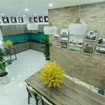 Bán nhà MT Phổ Quang P2 Tân Bình. DT: 8.5 x 32m GPXD: 1H, 8 lầu, giá chỉ: 165tr/m2 TL