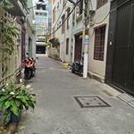 Căn duy nhất Lê Văn Sỹ, Phú Nhuận, 4*15m, nở hậu: 4.5m. Giá 6.9 tỷ, cách mặt tiền 50m.(GP)