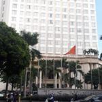Bán nhà mặt tiền Hoàng Văn Thụ, phường 8 , Phú Nhuận đối diện khách sạn 5 (GH)