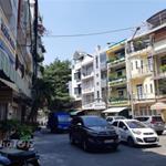Bán nhà hẻm xe hơi đường Âu Cơ, P14 Tân Bình, 5x10m, 3 lầu mới, cách mặt tiền 1 căn (TH)