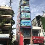 Bán Khách sạn Sư Vạn Hạnh , phường 12, quận 10. DT 4x18m ,( Hầm, 4 Lầu) giá tốt nhất hiện nay