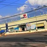 Bán / Sang nhượng đất ở - đất thổ cưĐồng PhúBình Phước, Khu dân cư Tân Phú, mặt tiền đường, Sổ hồng