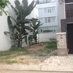 Bán lô đất 128m2 thổ cư, ngay KDC Trần Đại Nghĩa, BV Nhi Đồng 3, 1.6 tỷ, SHR