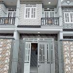 Bán Nhà Mặt Tiền Đường Phong Phú, Q8, 1 Trệt 1 Lầu, 5,4x19,3m Sổ Hồng Riêng, Giá Rẻ