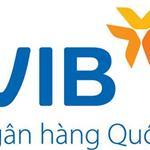 VIB HT thanh lý 19 nền đất thổ cư 100% khu vực Bình Tân, SHR, HT vay 60%, bao sang tên công chứng