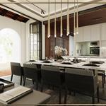 Biệt thự  vườn chỉ 25 triêu/m2 giá cạnh tranh nhất tại SAIGON  LH:0909686046