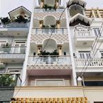 Bán nhà hẻm nội bộ 278 ngay Big C Tô Hiến Thành, hầm, 4 lầu, DT: 4x20m, giá 18 tỷ (AT)