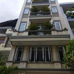 Bán nhà mặt tiền Âu Cơ, quận Tân Phú: DT: 5,75m x 45m nở hậu 6m, giá 29.5 tỷ (AT)
