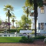 Tinh hoa của cuộc sống Nâng tầm giới Đại Gia Biệt thự vườn chỉ 25 triêu/m2 LH:0909686046