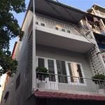 Bán nhà hẻm số 3 đường Thành Thái, p14, Q10, DT 4x23m, nở hậu 4.52m. Giá 15.5 tỷ TL (AT)