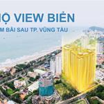 Cần bán căn hộ TP.Vũng Tàu, giá tt 350tr(20%), ck 3% lh 0901.540.567