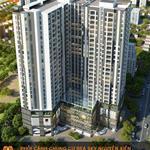 Mở bán chung cư Bea Sky Nguyễn Xiển 550tr /căn, Full nội thất, vay ưu đãi 0%, miễn dịch vụ