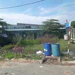 Kẹt tiền bán gấp nền đất Mặt Tiền Phạm Văn Hai, Bình Chánh 100m2 giá 1.4 tỷ .