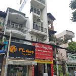 Bán nhà mặt tiền Âu Cơ, phường 10, Q. Tân Bình , diện tích 3.5m x 15m giá 7.6 tỷ TL (GH)