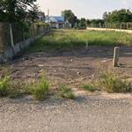 Kẹt tiền bán gấp nền đất Mặt Tiền đường Vườn Thơm 97m2 giá 1.2 tỷ .