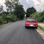 Mới ra lò 4 nền đường 46 dân cư hiện hữu Hòa Long, TP Bà Rịa. DT 184m2, sổ đỏ. Giá 1,5 ty/nền