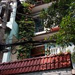 Chính chủ cho thuê OR bán nhà 3 lầu hẻm xe tải đường Nhất Chi Mai P13 Q Tân Bình