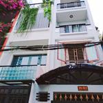 Xuất cảnh, bán gấp nhà HXH Phổ Quang, khu an ninh, 1 lầu đẹp chỉ 5.85 tỷ (TH)