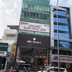Bán gấp nhà mặt tiền đường Cao Thắng - Hoàng Dư Khương, p12, Q10, DT: 4.15x16m, 5 lầu giá:24.5 tỷ