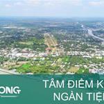 TẬP ĐOÀN HƯNG THỊNH MỞ BÁN GIAI ĐOẠN 2 DỰ ÁN VĨNH LONG NEW TOWN