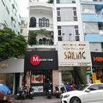 Xuất cánh bán nhà mặt tiền Nguyễn Đình Chiểu, Quận 3. HĐT 55 triệu/th giá 19.7 tỷ TL (GH)