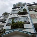Bán nhà hẻm Bàn Cờ đường Lê Văn Sỹ, CN: 45m2, khu vip, chỉ 7.8 tỷ (TH)