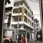 Cho thuê nhà nguyên căn mới xây 7x17m 1 lửng 3 lầu 2 mặt tiền đường 59 P14 Gò Vấp