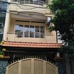 Chính chủ cho thuê nhà 2 lầu mặt tiền nội bộ DT 164m2 Đường Hà Huy Giáp Q12