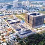 Tặng cặp vé đi Singapore, chiết khấu - 18% căn hộ mặt tiền đường Nguyễn Lương Bằng, Q7 Ms.Thuý.