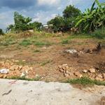 Thanh lý nền đất mặt tiền hẻm oto đường Tây Hoà 7. Ngay KCN Bầu Xéo