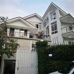 Bán nhà MT khu biệt thự 781 Lê Hồng Phong, 12x25m Giá: 48 tỷ. (TG)