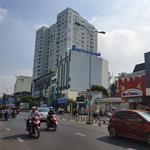 Bán nhà mặt tiền đường Lê Hồng Phong,Q. 5, 10x22m, 1 hầm, 8 lầu cho thuê 5.4 tỷ/năm giá 125 tỷ (AT)