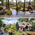 Dự án biệt thự vườn - độc nhất vô nhị Phường Long Phước, Quận 9 giá 21 triệu/m2./LH 0909390699