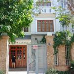 Chính chủ cho thuê nhà kiểu biệt thự 500m2 tại KDC Nam Long mặt tiền Đường số 1 Q7