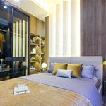 Căn hộ cao cấp 5 sao liền kề Phú Mỹ Hưng, giá chỉ 40 triệu/m2, nhận nhà 2020, LH ngay Ms.Thuý