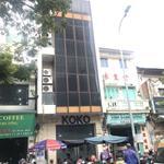 Bán nhà hẻm xe hơi ở phường 10, quận 10, ngang 4x21m đường Lê Hồng Phong (TG)