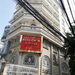 Bán khách sạn đường Hoàng Việt, P.4, Tân Bình, DT: 14 x 22m, 1 trệt, 6 lầu, thu nhập: 2,5 tỷ/năm(AT)