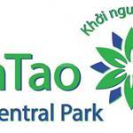 Mở bán 30 nền khu đô thị Tân Tạo Central Park, giai đoạn f1, giá 1.750 tỷ/nền