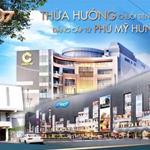 Mở bán căn hộ Q7 Boulevard - 39tr/m2 - góp 18 tháng - 2020 nhận nhà -Tập đoàn Hưng Thịnh