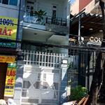 Cho thuê nhà nguyên căn 3 lầu 4x20 mặt tiền 15 Hoàng Kế Viêm P12 Q Tân Bình