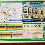 """Khu đô thị """"Tân Tạo CENTRAL PARK"""" giá 38 triệu/m2, sổ hồng từng nền"""